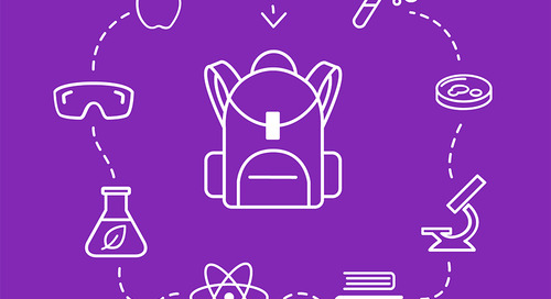 6 sciencey backpack essentials for your first day of school.