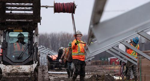 Comment nous adapter au contexte énergétique en évolution du Canada?