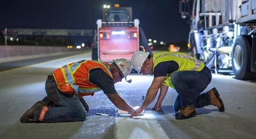 407 ETR – Des routes plus intelligentes et sécuritaires