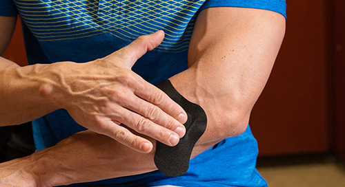 A discreet solution – the benefits of kinesiology support.