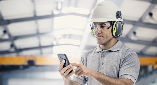 What does the internet of things have to do with safety? As it turns out, a lot.