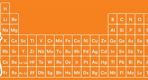 Over 150 years of the periodic table, countless discoveries.