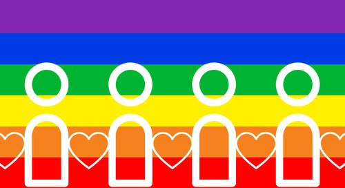 Celebrating Pride Month during COVID-19.