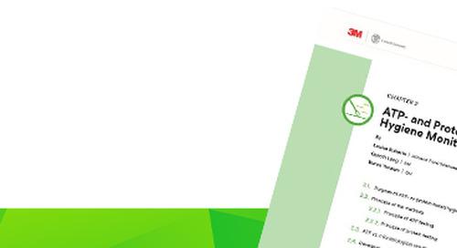 Contrôle environnemental et sécurité alimentaire : essais de détection d'ATP et surveillance de l'hygiène à base de protéines.