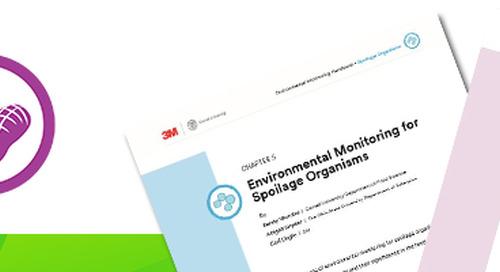 Créer un programme de surveillance environnementale efficace : organismes d'altération et essais de détection des allergènes.