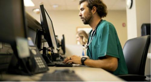 Atteindre les objectifs d'amélioration de la documentation clinique de l'organisme : à quel prix?