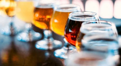 Cohérence de l'artisanat : optimisation des procédés de filtration dans la bière non pasteurisée.