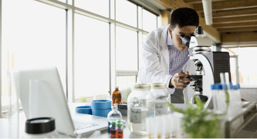 2020 : Les Canadiens sont plus susceptibles de voir la science comme étant très importante dans leur vie quotidienne.