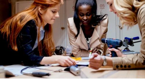 87% conviennent qu'il est important d'accroître la diversité et l'inclusion dans les domaines des STIM.