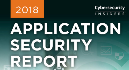 Application Security Report