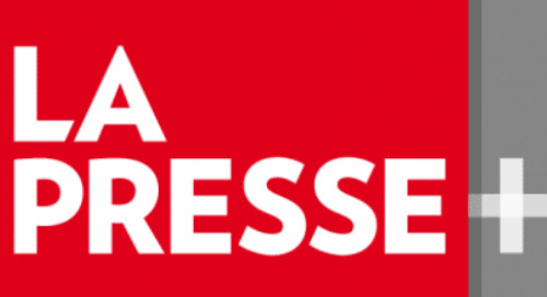 AAM Certifies Reader Engagement Measurement for La Presse+