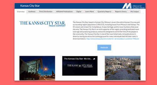 5 Ways The Kansas City Star is Telling Their Local Story to Advertisers