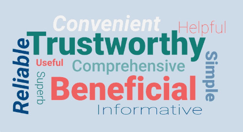 AAM Clients Say This is Our #1 Benefit [Infographic]