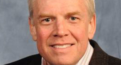 5 Questions with Gannett's Jerry Hill