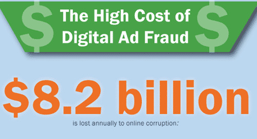 How To Combat The High Cost Of Ad Fraud [Infographic]