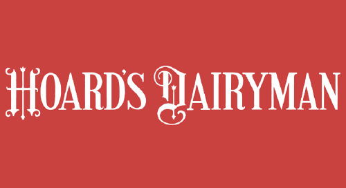 Hoard's Dairyman Uses Validated Web Traffic to Make Clients Sit Up in Their Chair