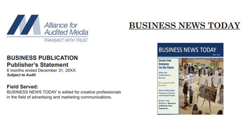 New Business and Farm Publication Prototypes Now Available