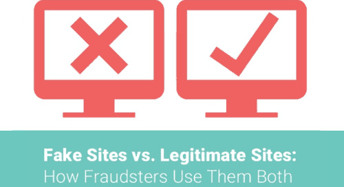 Learn How Ad Fraud Occurs on Both Fake Sites and Legitimate Sites [SlideShare]