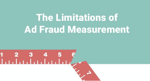 Discover the Limitations of Ad Fraud Measurement [SlideShare]