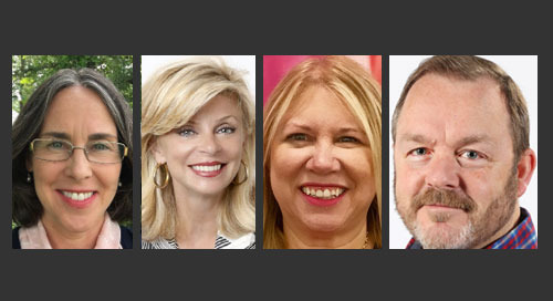 AAM Welcomes Four New Buyer Directors