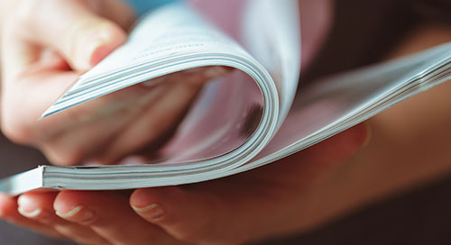 Ask AAM: What's the difference between Verified and Analyzed Nonpaid Magazine Circulation?