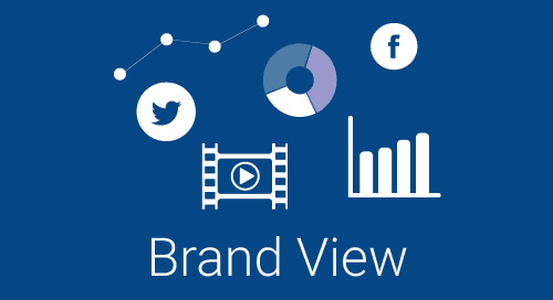 Create Your Brand View Profile in 4 Steps