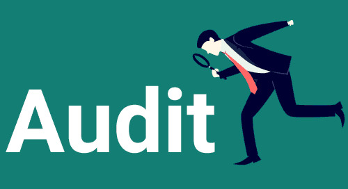 How Audits Build Trust [Infographic]