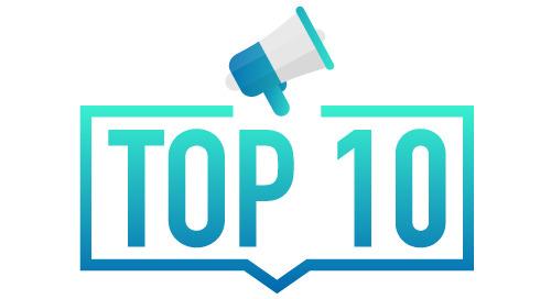 ICYMI: Top 10 Blogs of 2018