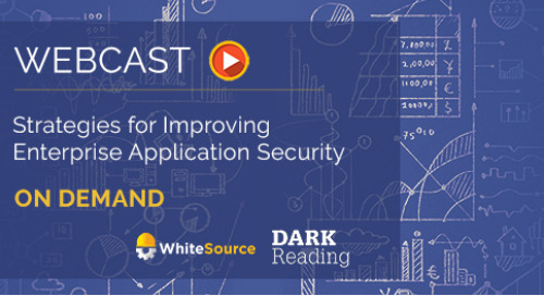 Strategies for Improving Enterprise Application Security