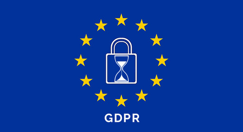 How does GDPR impact open source security expectations?