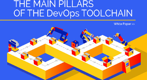 An In-Depth Look at the DevOps Toolchain