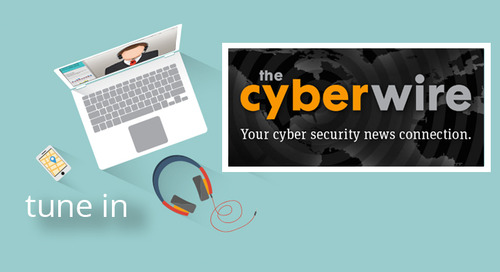 CyberWire Podcast