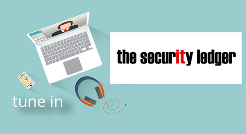 Security Ledger Podcast