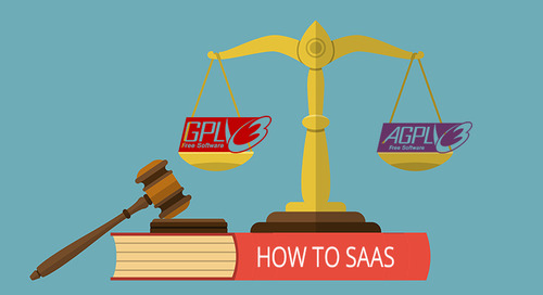 What's a SaaS to Do? The SaaS Loophole in GPL Open Source Licenses