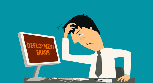 The 5 Common Mistakes Your Devops Team is Making