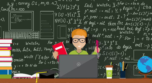Back to School: The Top Open Source Projects To Use When Starting Out As A Developer