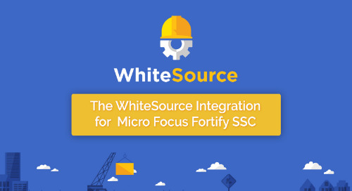 Micro Focus Fortify Integration