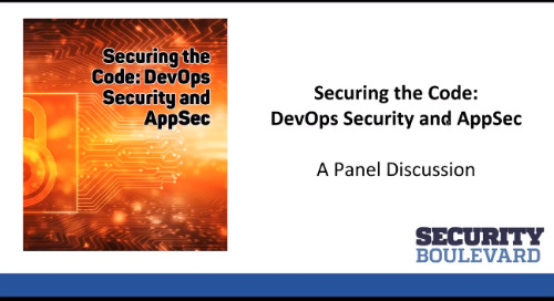 Securing the Code: DevOps Security and AppSec