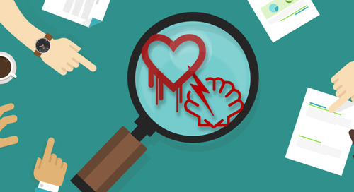 R&D Executive – Why Shellshock and Heartbleed Should Matter to You