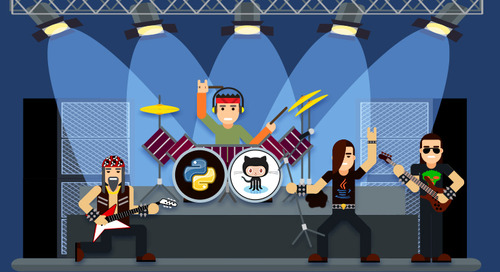 Want Your R&D Team to Rock? 7 Tips to Help Your Developers Perform Like a Supergroup