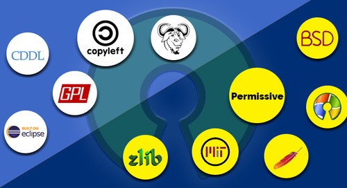Open Source Licenses Explained