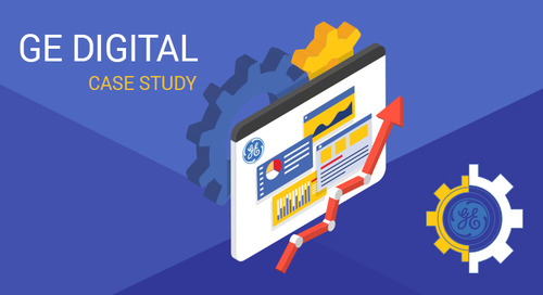 GE Digital Case Study