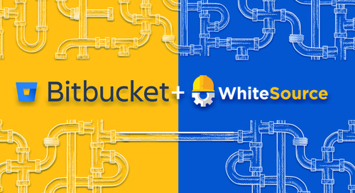 WhiteSource To Offer New Pipe Integration for Bitbucket