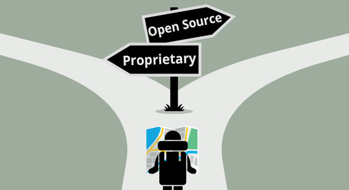 Your Guide to Open Source Vs Proprietary Software Security