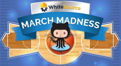 March Madness 2019: Competing To Be The Top GitHub Repository