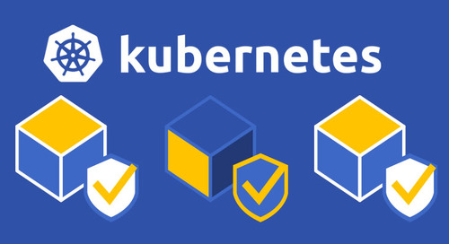 Kubernetes Pod Security Policy Best Practices