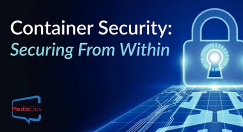 Container Security: Securing from Within