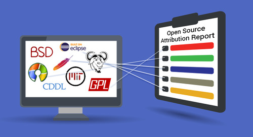 Everything You Wanted to Know About Open Source Attribution Reports