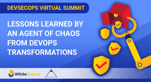 Virtual Summit: Lessons Learnt By An Agent Of Chaos From DevOps