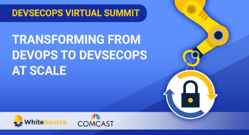Virtual Summit: Transforming from DevOps to DevSecOps at Scale
